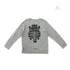 Chrome Hearts Dagger Long Sleeve Sweater