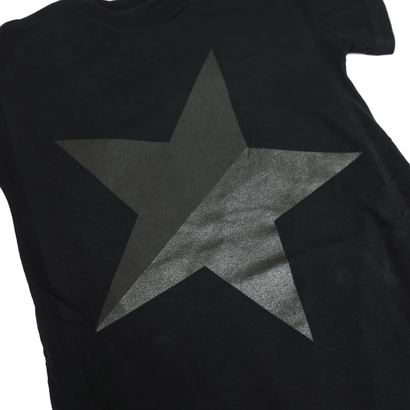 Nununu World Shiny Star Dress Black