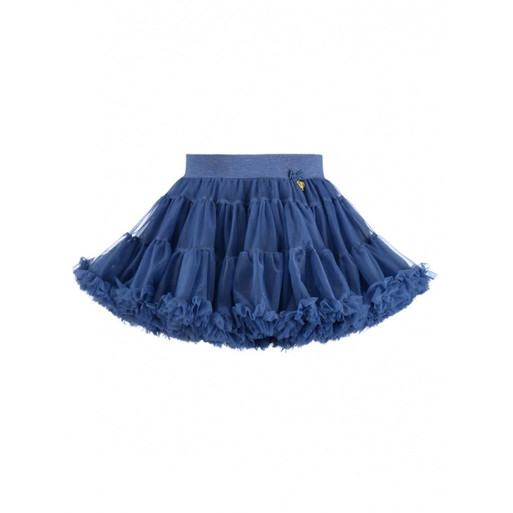 Angels Face Trinity Tutu Denim Blue