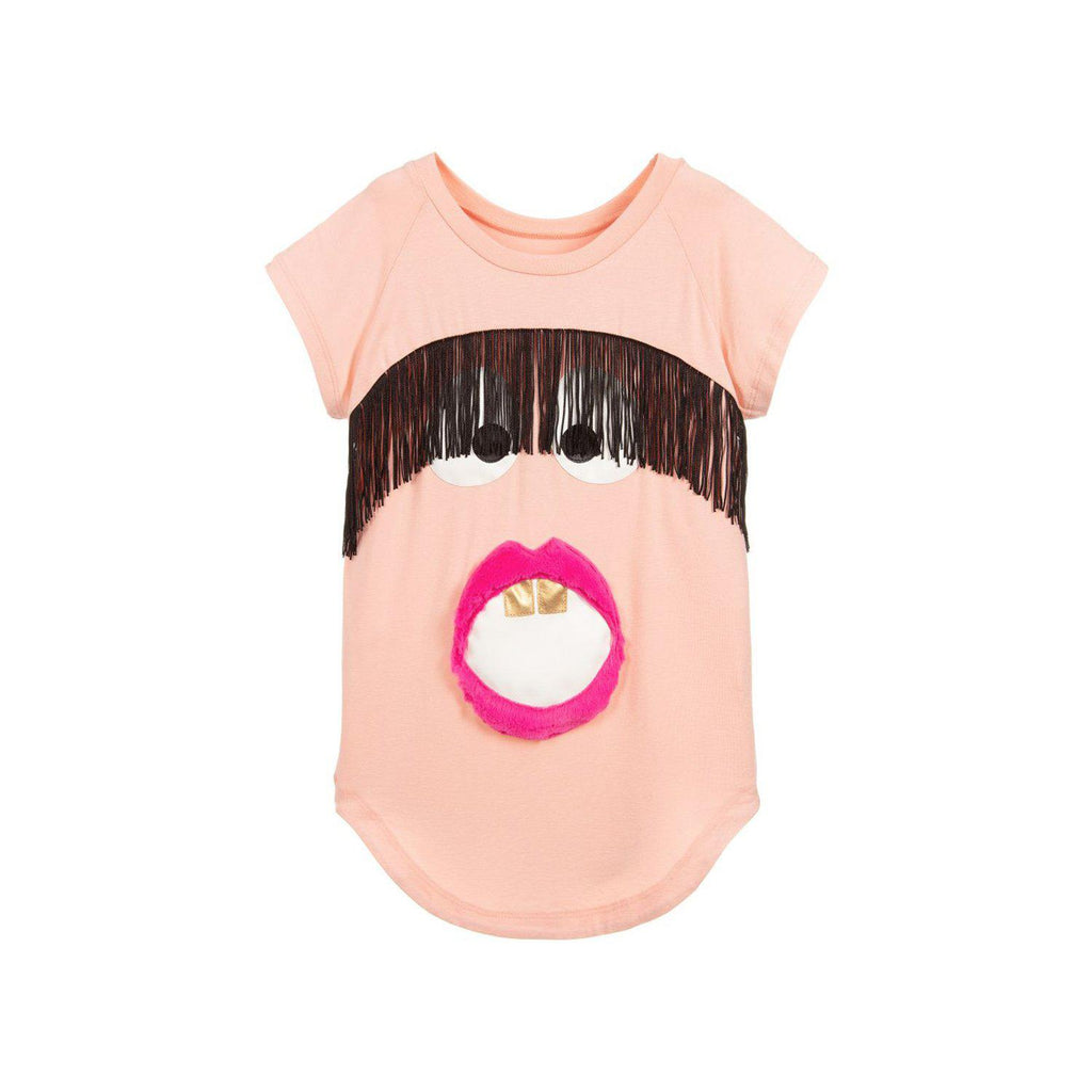 Bangbang Copenhagen Cheeky T-shirt dress