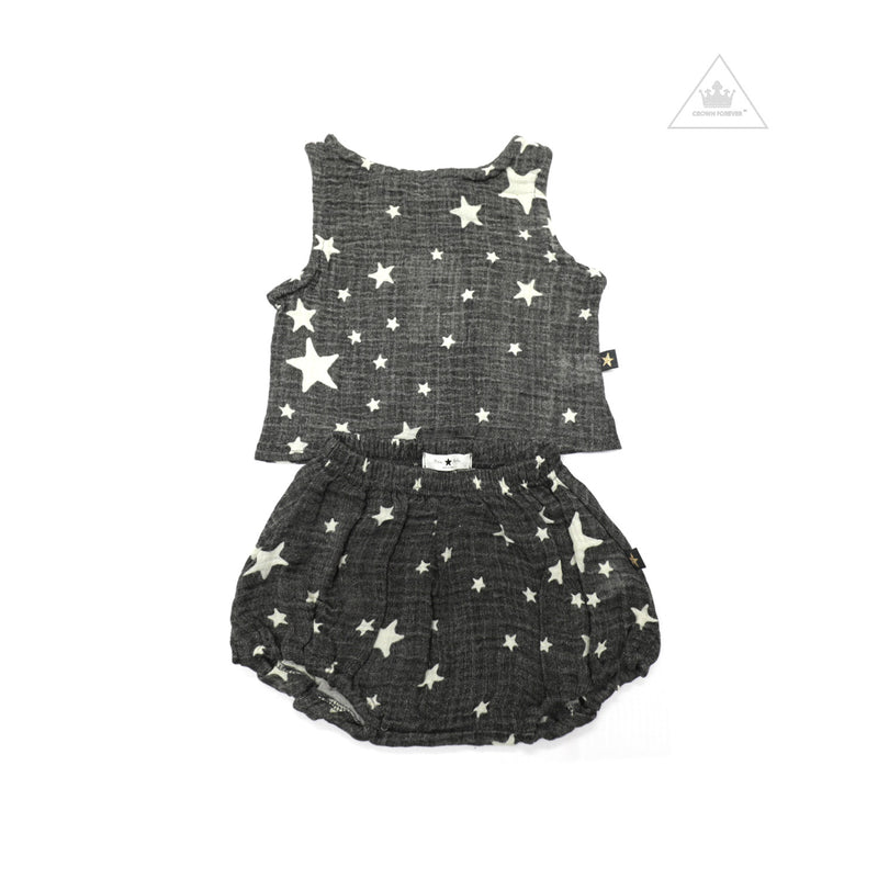 Petite Hailey Coco Set Star