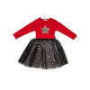 Petite Hailey Melo Sha Tutu Dress
