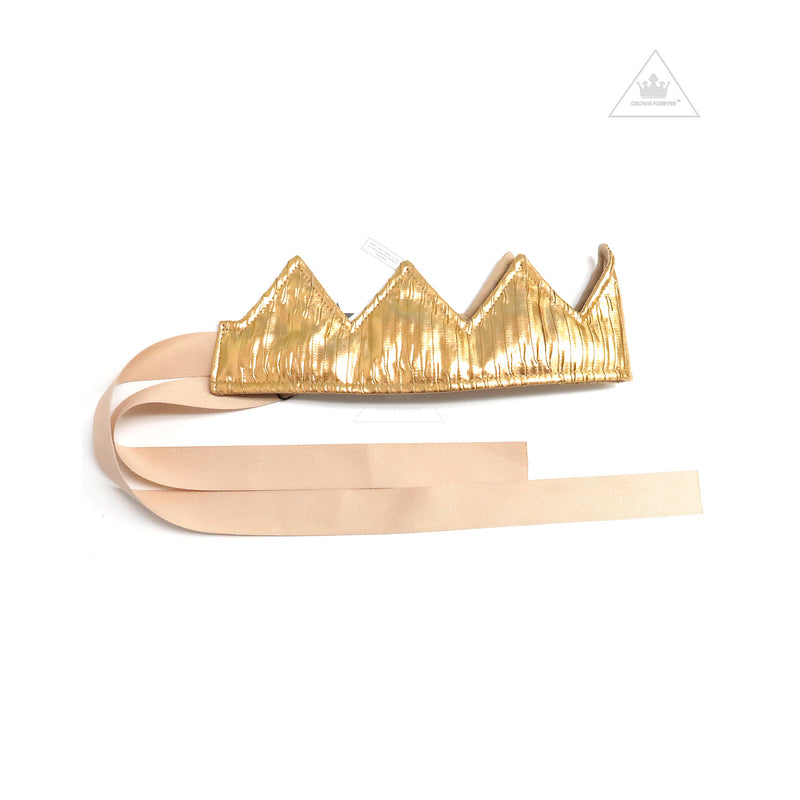 Petite Hailey Gold Crown