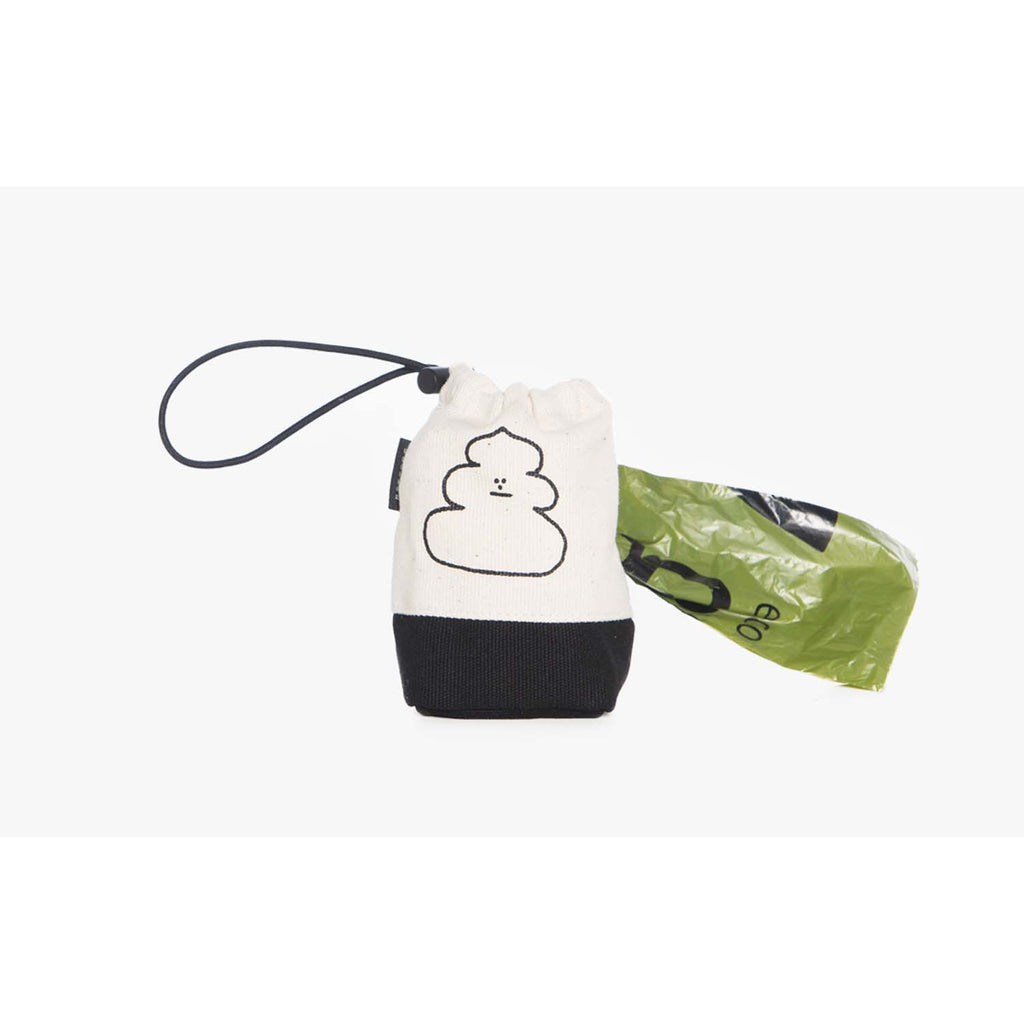 Woof by Betters Barrels x Napis Square Toilet Bag Pouch