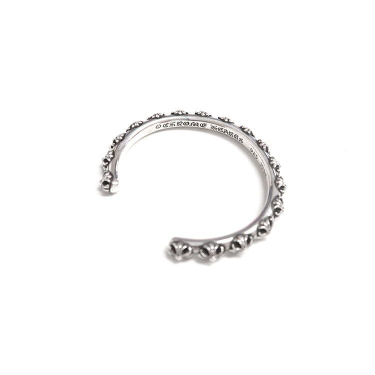 Chrome Hearts CH Plus Bangle