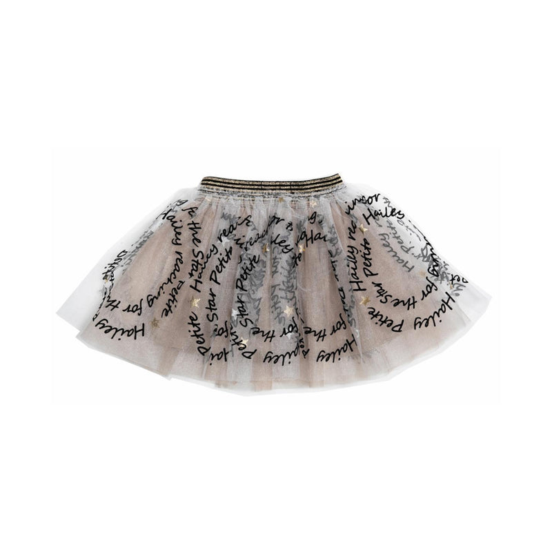 Petite Hailey PH Signature Skirt