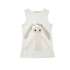 Oh Baby! Meadow Bunny Tank Two Colors