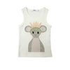 Oh BABY! Daisy Mouse Tank- Two Colors