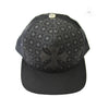 CH Plus Leather Patch Vented Trucker Hat