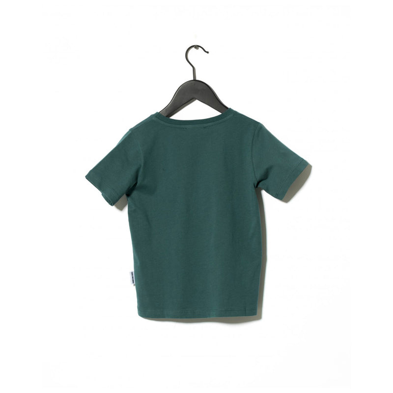 Sometime Soon Imperial T-Shirt Green