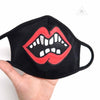 Chrome Hearts Matty Boy Chomper Mask