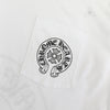 Chrome Hearts Las Vegas Floral Long Sleeve Tee