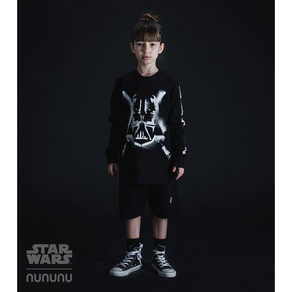 Nununu World Star Wars Darth Vader Shirt
