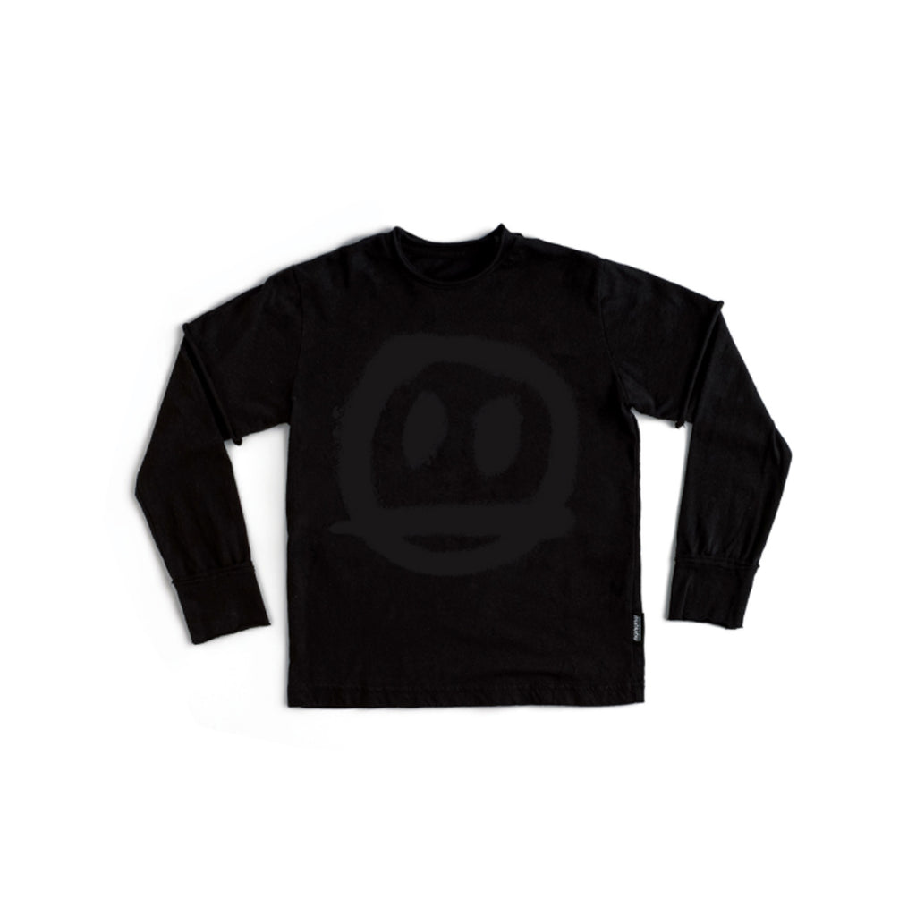 Nununu World Sprayed Smile T-shirt