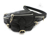 Chrome Hearts Snatpack Mini Fanny Bag