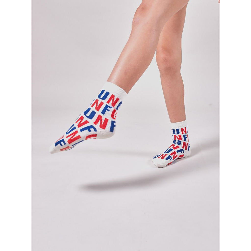 Bobo Choses Fun and Cat Jacquard Socks Pack