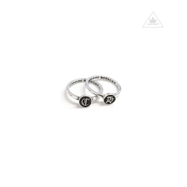 Chrome Hearts Bubblegum Alpha Ring