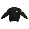 Chrome Hearts Mattyboy Type T+ Sweater Black