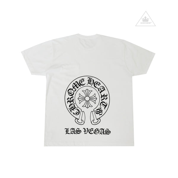 bda86d780467 Chrome Hearts Las Vegas T Shirt White. Quick shop
