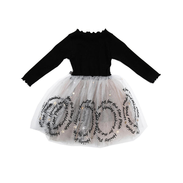711f774fd Huxbaby Shell Ballet Onesie – Crown Forever