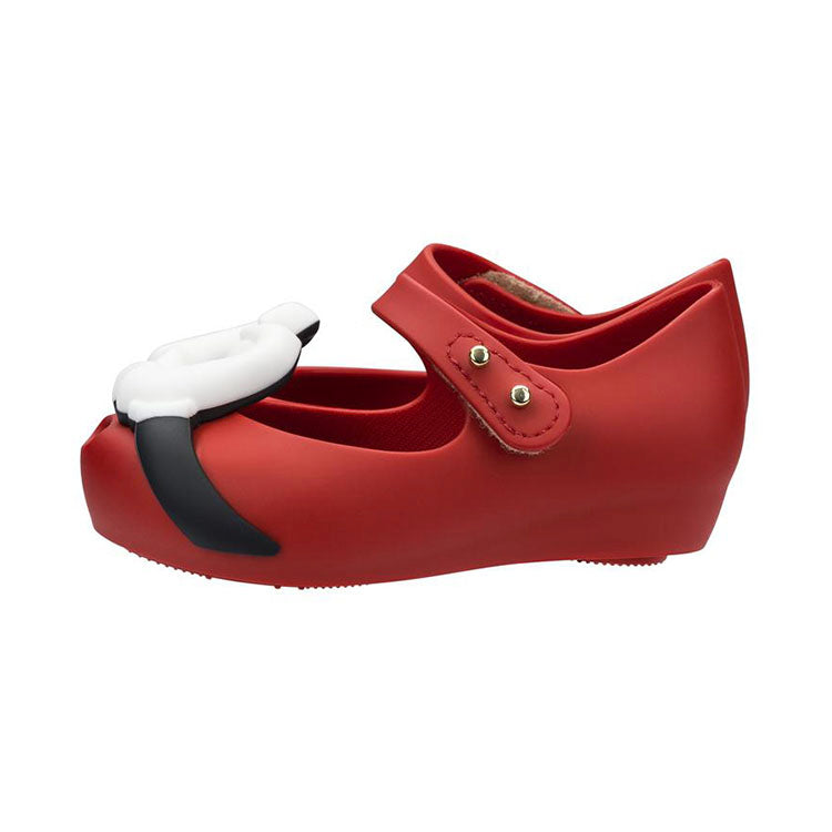 Mini Melissa Ultragirl Disney Red