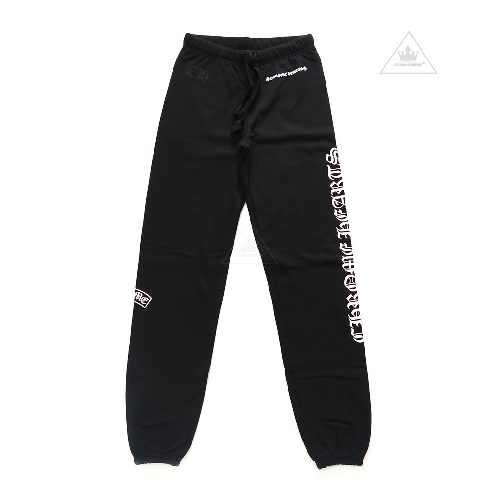 Chrome Hearts Fuck You Sweat Pants