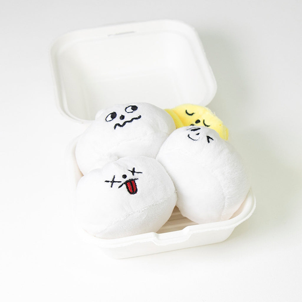 Bite Me Dumplings Toy