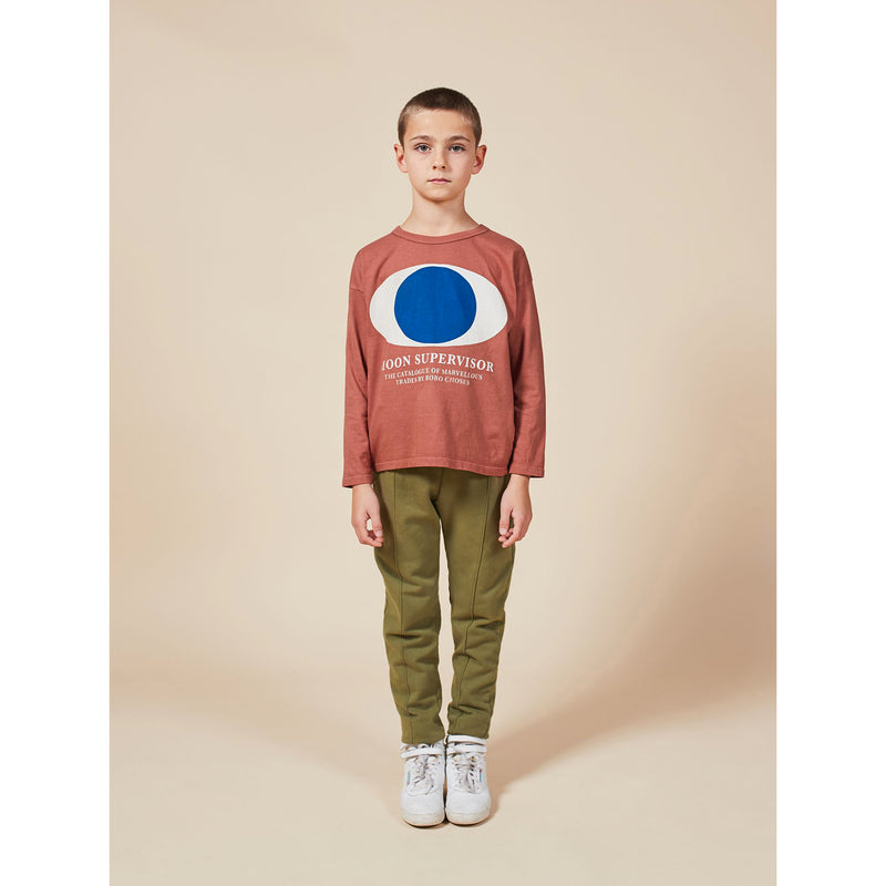 Bobo Choses Supervisor Long Sleeve T-shirt