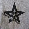 CH Five Pointed Star Zip Hoodie