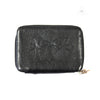 Chrome Hearts Bank Robber Zip Wallet
