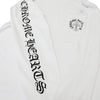 Chrome Hearts Script Letter Cross Long Sleeve Tee