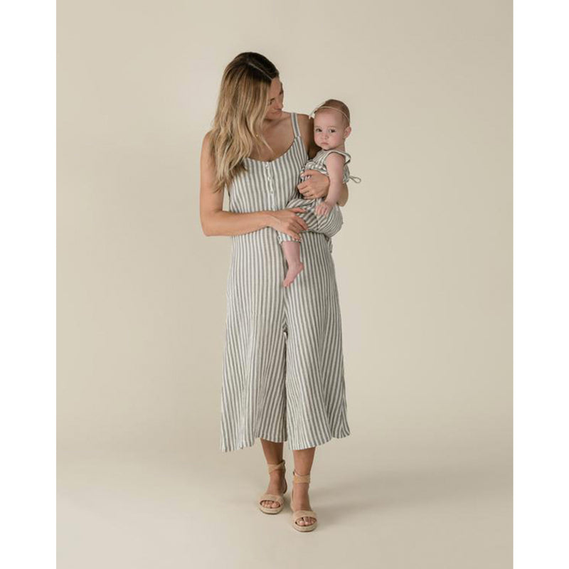 Rylee And Cru Bridgette Jumpsuit