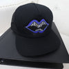 Chrome Hearts Matty Boy Chomper Trucker Cap Blue