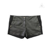 Chrome Hearts Limited Women's Leather Shorts 28