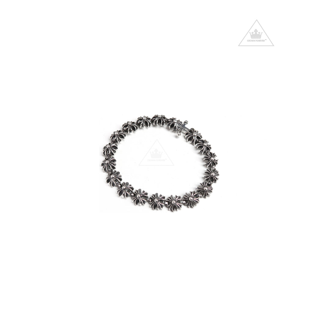 Chrome Hearts Tiny Plus Bracelet