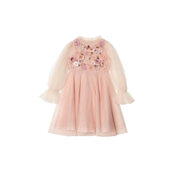 TuTu Du Monde Meringue Kisses Tulle Dress