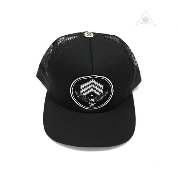 5d552530835 CHROME HEARTS HATS BEANIES – Crown Forever