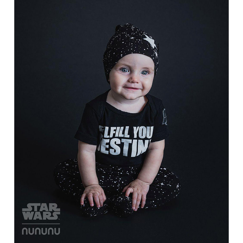Nununu World Star Wars Galaxy Hat