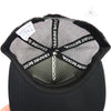 Chrome Hearts Los Angeles Patch Trucker Hat