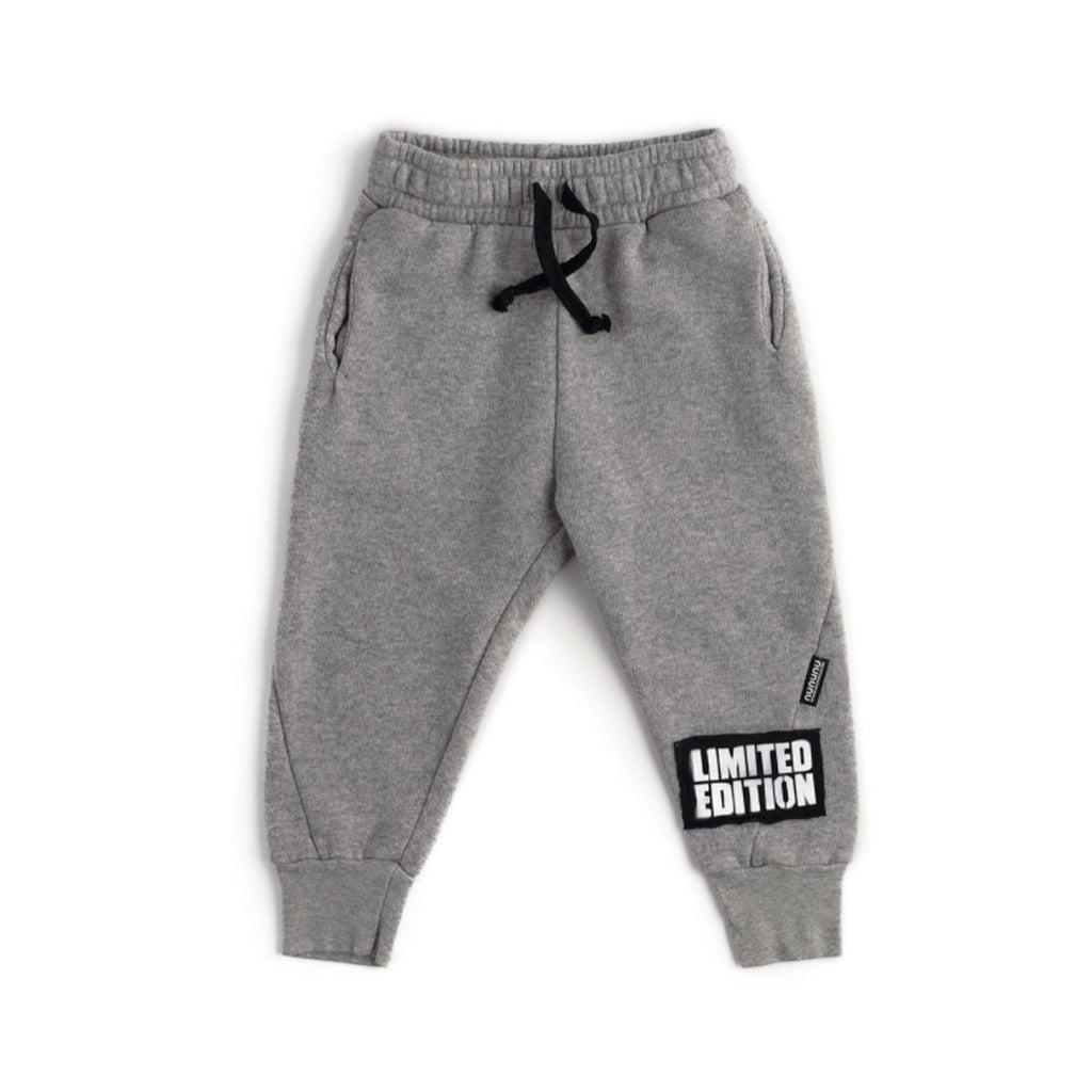 Nununu World Nearly Solid Sweatpants