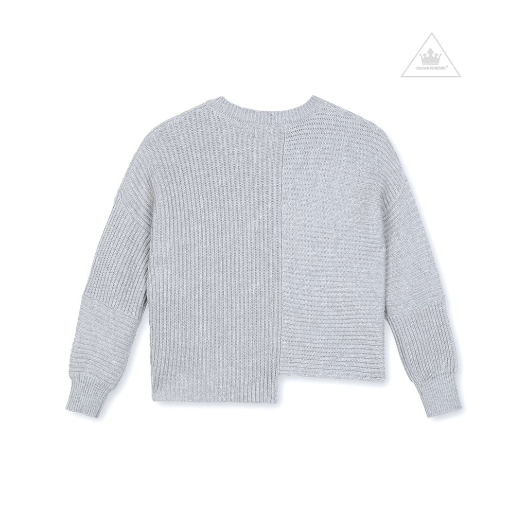 Stella McCartney Kids Asymmetrical Sweater