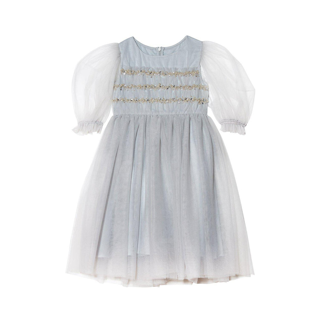 TuTu Du Monde Charlotte Tulle Dress Spearmint
