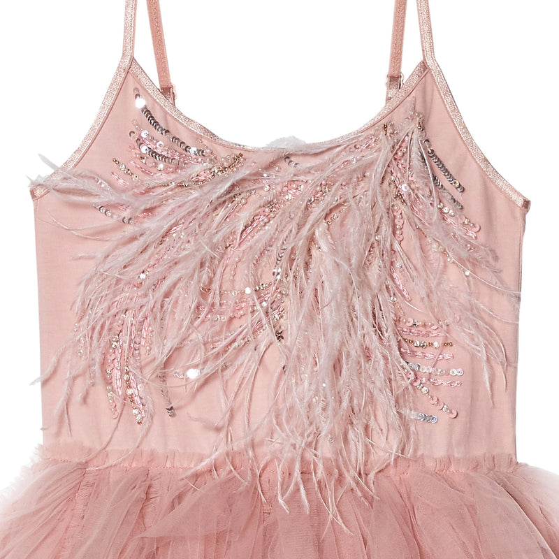 TuTu Du Monde Willow Wanderer Tutu Dress Pink Chablis