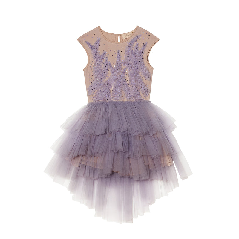 TuTu Du Monde Dream Potion Tutu Dress Jacaranda