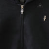 Chrome Hearts Women's Dagger Zip Hoodie
