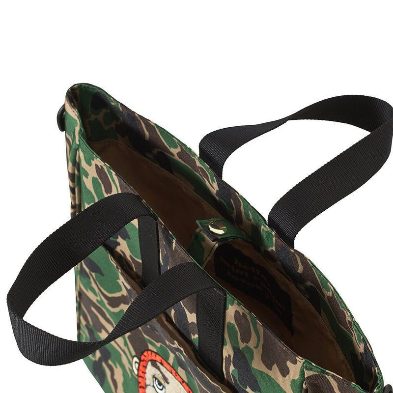 Mini Rodini Camo Gym Bag