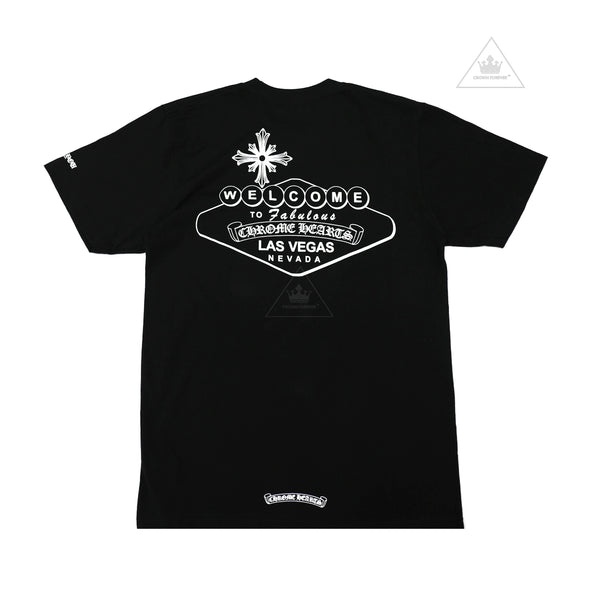 Chrome Hearts Las Vegas T Shirt
