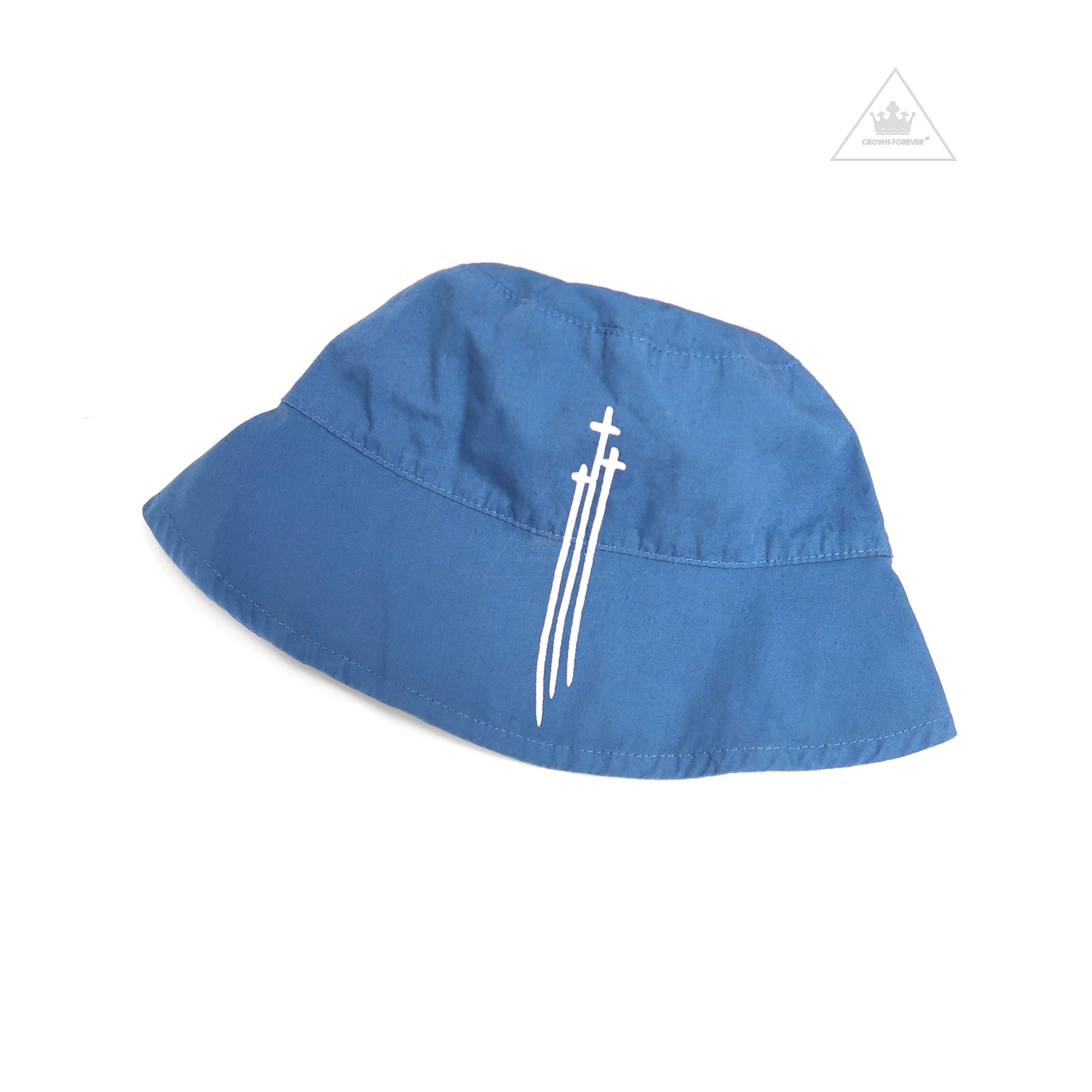 ccbc4f72133 Chrome Hearts Infant s Bucket Hat – Crown Forever