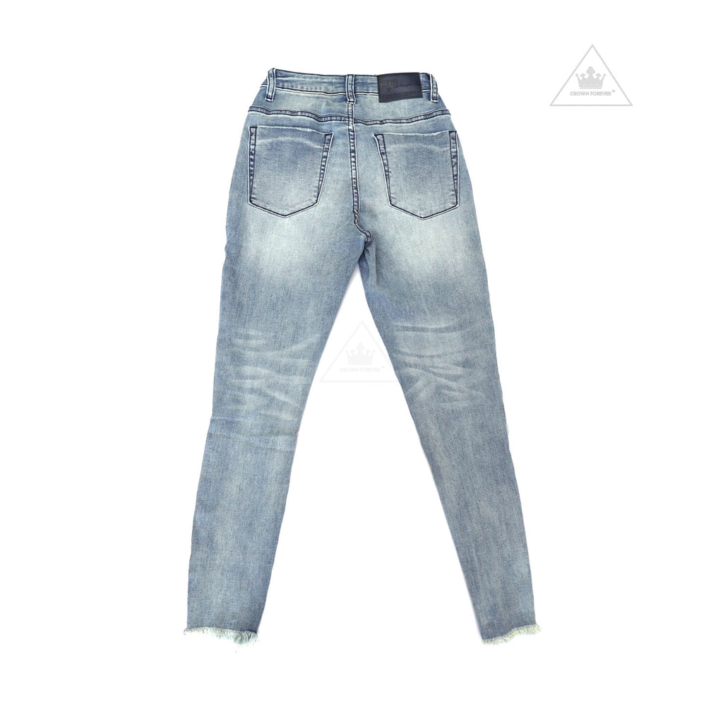 One Teaspoon Freebirds II HW Skinny Jean
