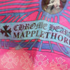 Chrome Hearts Mapplethorpe Silk Scarf